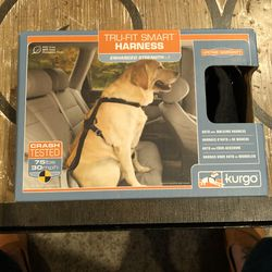 Kurgo Medium Dog Harness Seat Belts 2 Available for Sale in Charlotte,  NC