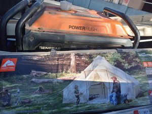 10 -PERSON OUTDOORS MAN TENT for Sale in Bell Gardens, CA