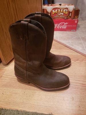 Danpost Steeltoe Boots for Sale in Port Orchard, WA