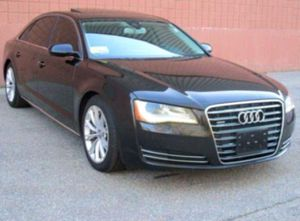 2011 Audi A8L for Sale in Nashville, TN