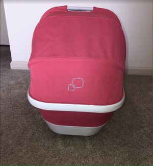 Quinny Tukk Pink Foldable Carrier for Sale in Miami Beach, FL