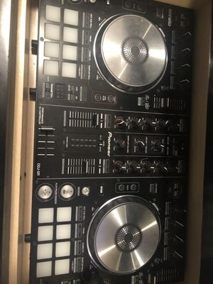 DJ and Production Equipment with Speakers for Sale in San Diego, CA