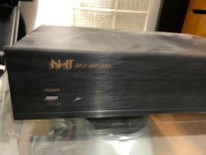 NHT SA-2 subwoofer amplifier for Sale in Bellflower, CA