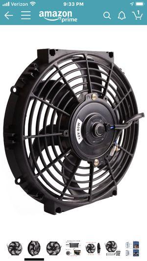 """10"""" Radiator Fan for Sale in Georgetown, TX"""