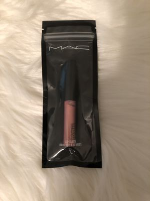 🎈NEW ✨ M.A.C Lip Gloss Mini for Sale in Wauwatosa, WI