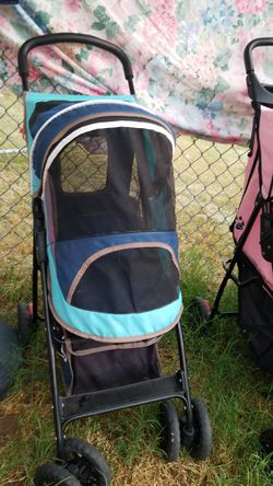 top paws a dog's stroller for dogs or cats for Sale in Brawley,  CA