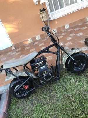 Mini bike for Sale in Miami Gardens, FL