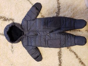 Baby winter snowsuits S. Rothschild 0-6m for Sale in Issaquah, WA