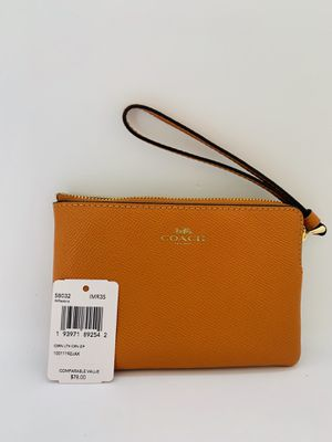 Coach Wristlet wallet for Sale in Provo, UT
