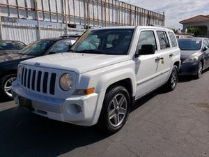 2008 Jeep Patriot for Sale in La Habra, CA