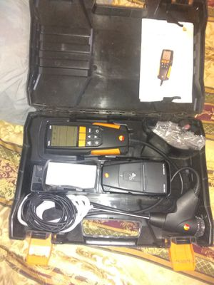 Testo 310 for Sale in Reading, PA