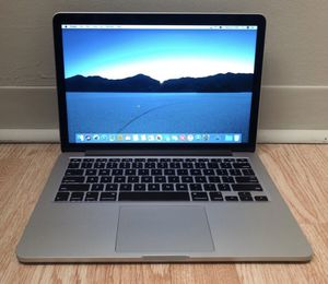 Apple MacBook 2014 for Sale in Cleveland, OH