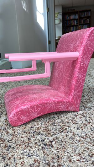 American girl doll table chair for Sale in St. Charles, IL
