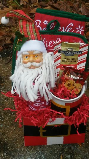 Christmas Giftbaskets for Sale in Prospect, VA