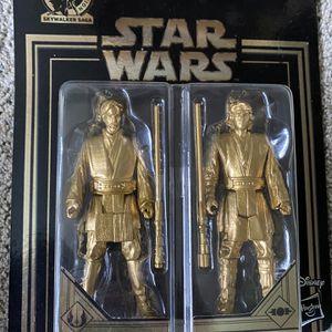 Collectors Star Wars Figurines for Sale in El Cerrito, CA