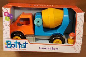 Battat Cement Mixer for Sale in Washington, DC