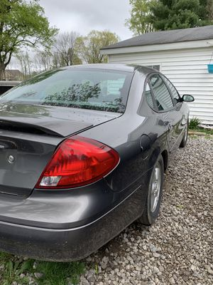 2003 Ford Taurus for Sale in Lancaster, OH