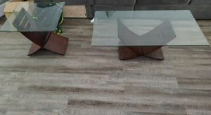 Living room table set for Sale in Miami, FL