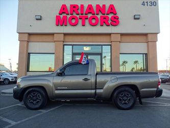2010 Toyota Tacoma for Sale in Las Vegas,  NV