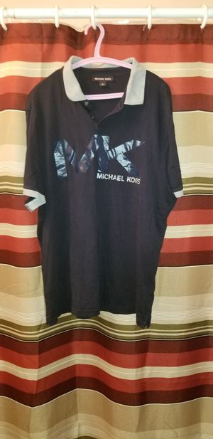 Men Michael kors shirt for Sale in San Diego, CA