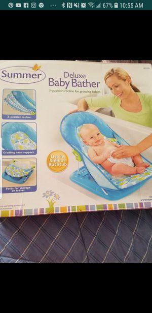 Baby bathe for Sale in Jacksonville, FL