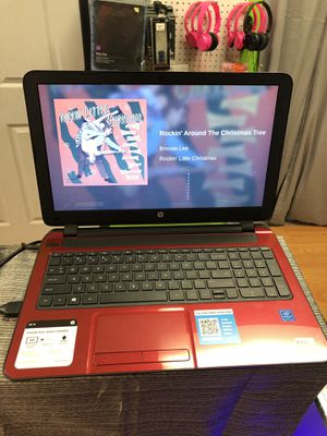 HP LAPTOP!!!! $159!!! 2854 Dewey ave!!! for Sale in Rochester, NY