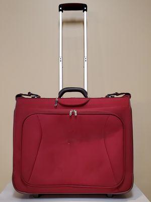 "SAMSONITE ""Travel Pro"" 22"" Soft-Side LUGGAGE - firm price. for Sale in Arlington, VA"