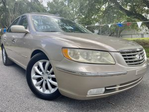 2006 Hyundai Azera Limited | Clean Title for Sale in Tampa, FL