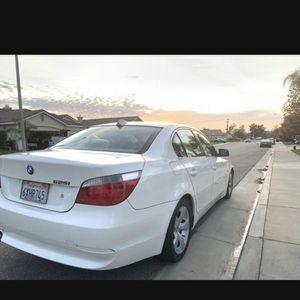 2006 BMW 525i for Sale in San Bernardino, CA