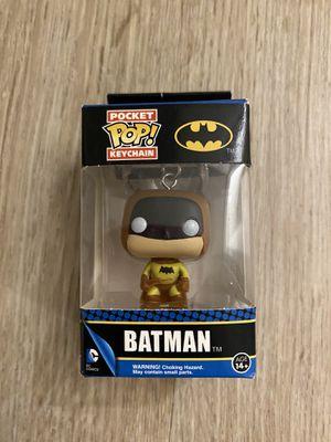 Batman Pocket POP Figure for Sale in Livermore, CA