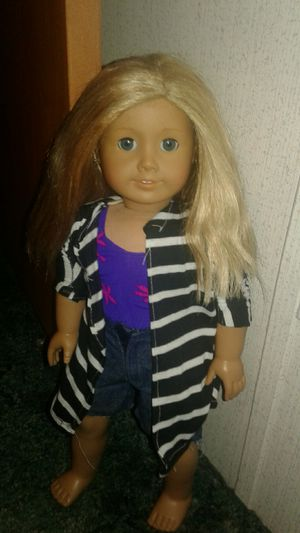 American girl doll for Sale in Lake Wales, FL
