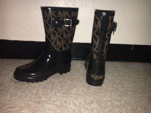 Michael kors rain boots for Sale in Boston, MA