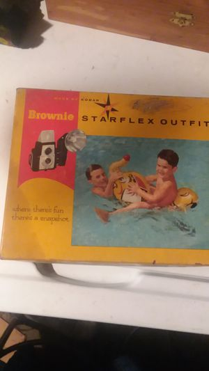 Brownie starflex outfit for Sale in West Covina, CA
