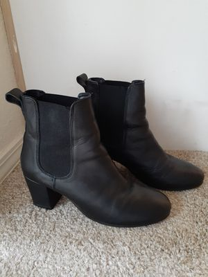Women's Topshop boots sz 10 for Sale in Hillsboro, OR