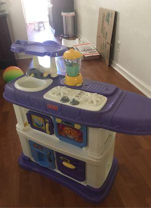 Fisher-Price kitchen set for Sale in Escondido, CA