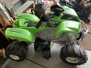 Kawasaki kids ATV for Sale in Westerville, OH