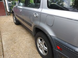 Honda 2001 CRV,I have title ,passed inspection for Sale in Arnold, MO
