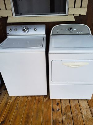 Washer and dryer for Sale in Weslaco, TX