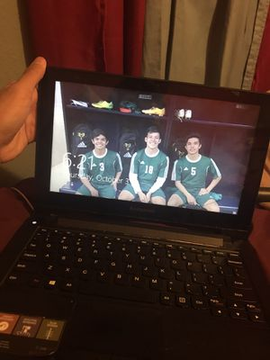 Lenovo Laptop for Sale in San Antonio, TX