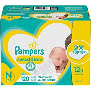 Diapers Pampers Newborn for Sale in Hallandale Beach, FL