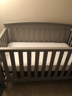 Brand New Crib and Changing Table! Never been used! for Sale in Laurel, MD