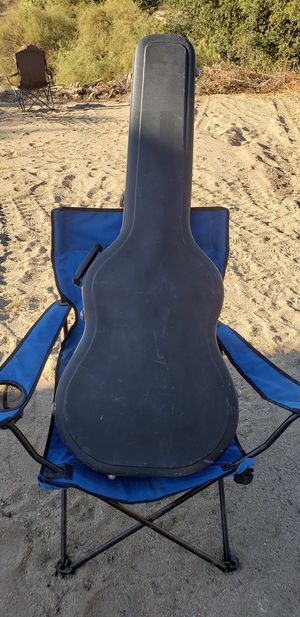 FREEDOM BY SKB Guitar Case for Sale in Santee, CA