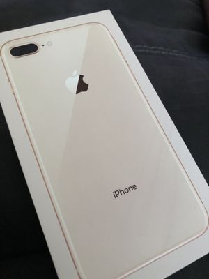 iPhone 8Plus for Sale in Pittsburgh, PA