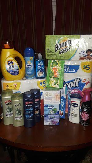Household bundles specials for Sale in Grand Prairie, TX