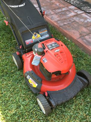 "Lawnmower 21"" Troy-Bilt for Sale in Buena Park, CA"