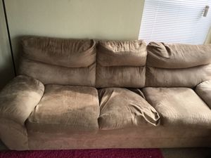 SOFA FOR FREE for Sale in Dublin, OH
