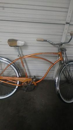 """Schwinn 26"""" 60""""s American Heavey duty for Sale in Orange,  CA"""