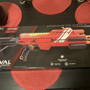 Nerf Rival Hypnos XIX-1200 for Sale in Los Angeles, CA