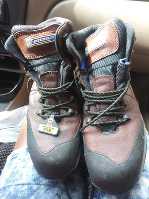 Men's work boots for Sale in Baton Rouge, LA