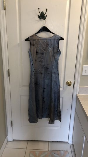 Blue Gradient Kameez Tunic (Size S) for Sale in Tampa, FL